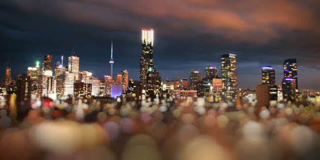 Toronto's Tech Boom Will Keep Real Estate Frenzy Going: Forecast